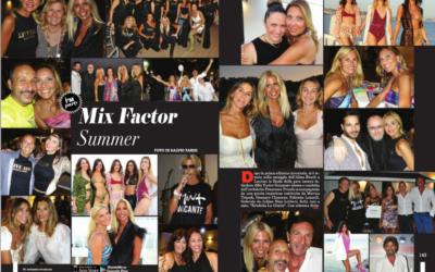 Mix Factor Summer